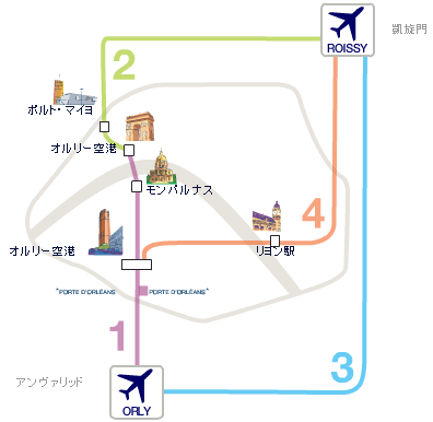 airfrance_route